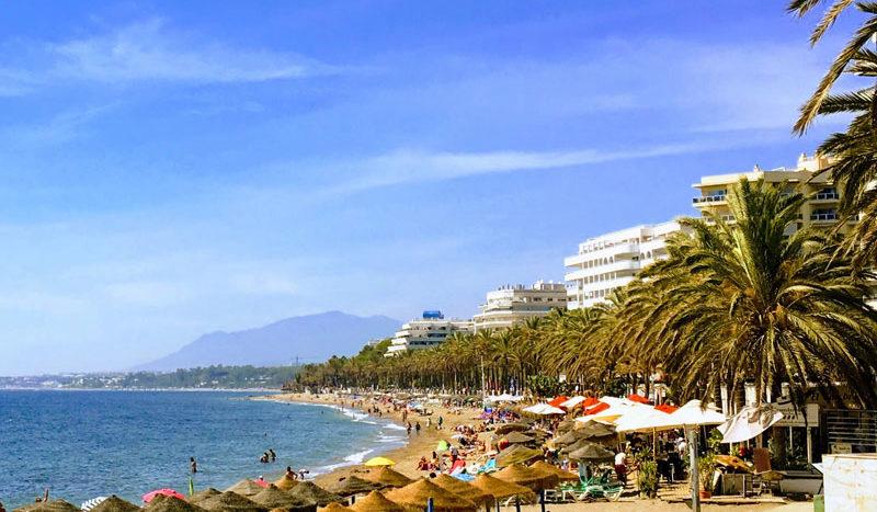 Inmobiliaria en la Costa del Sol