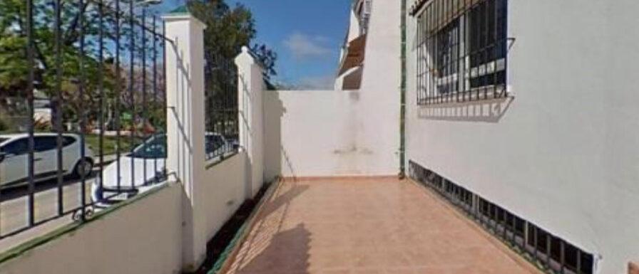 Chalets y casas a la venta en Málaga