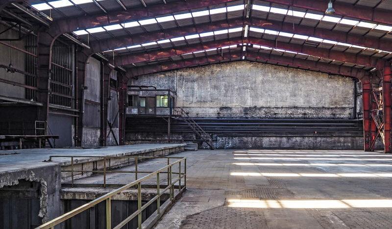 Naves industriales en venta en Málaga