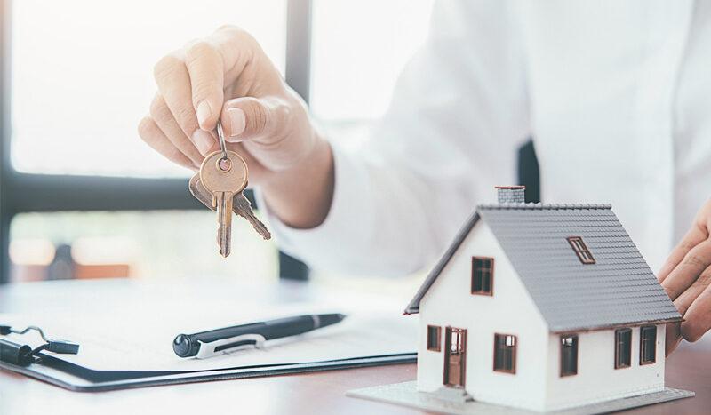 Comprar casa en Málaga