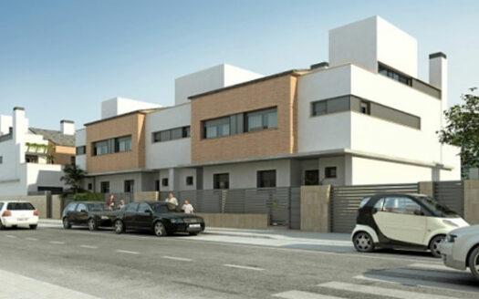 Casa en venta en Sevilla