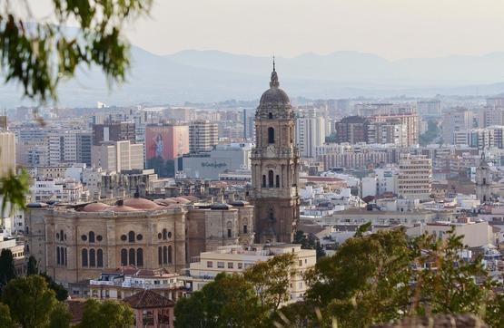 comprar piso en Malaga centro