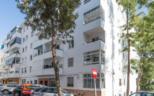 Piso en venta en Marbella, Urbanización Santa Marta